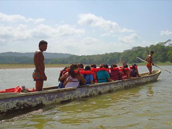Embera Indigenous Village Tour