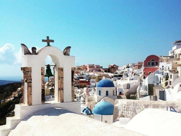 Show me the best of Santorini Private Tour