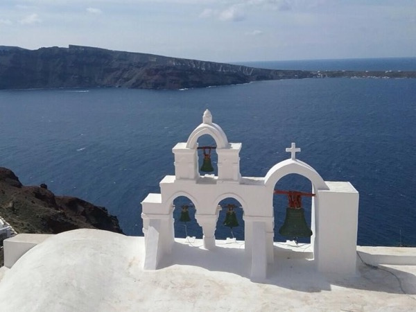 The Ultimate Santorini Private Tour