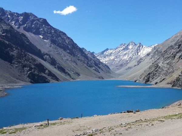 Andes Panoramic private tour