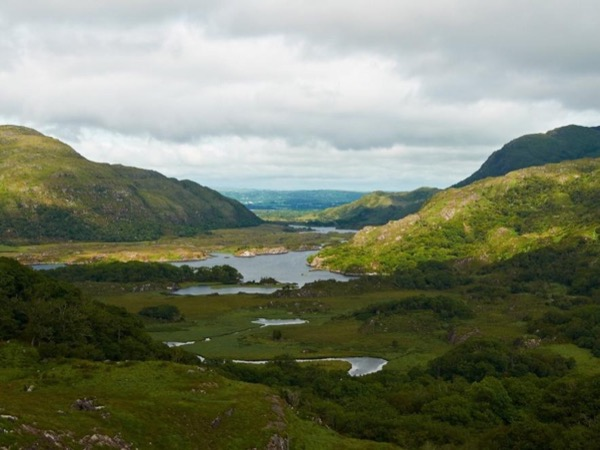 Ring of Kerry One Day Tour From Killarney
