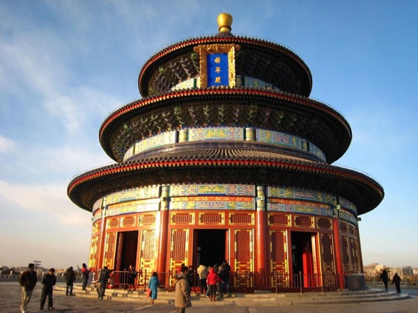 Private One Day City Tour Of Beijing