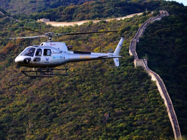 Private One Day Tour Including Mutianyu Great Wall And Sacred Way