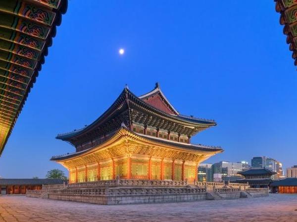 Half Day Seoul City Tour