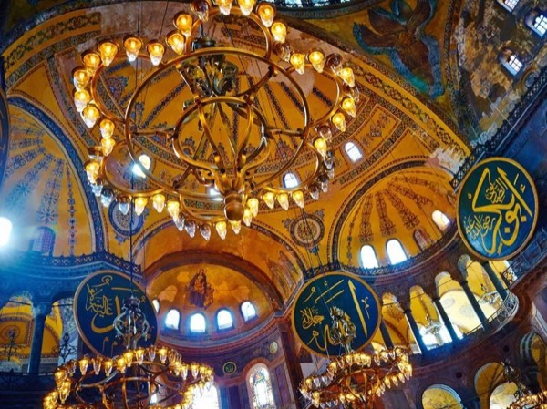 Istanbul Layover Tour By Private Guide and Car
