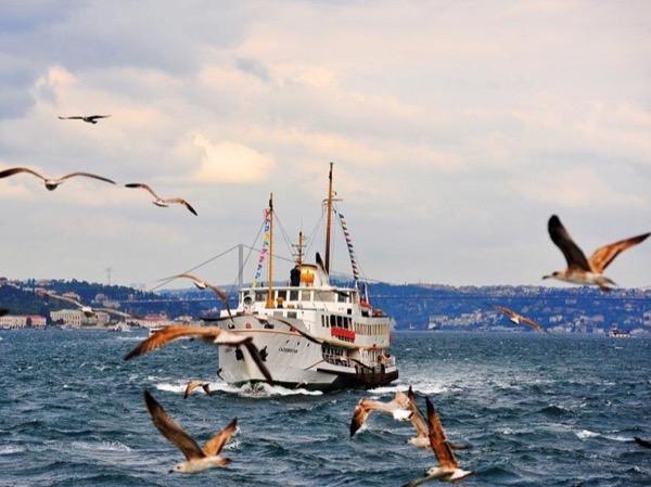 Old City &Bosphorus Cruise Combo Tour