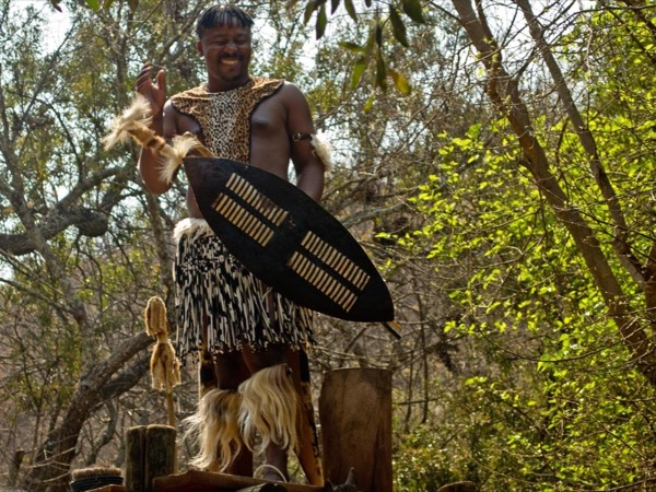Sterkfontein Caves & Lesedi Cultural Village Day Tour