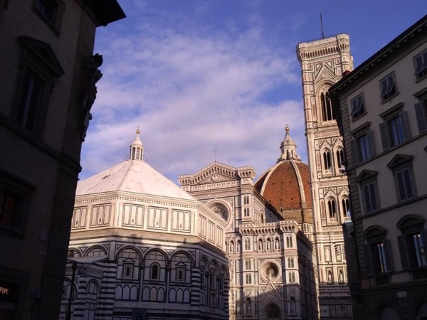 Florence highlights and Accademia