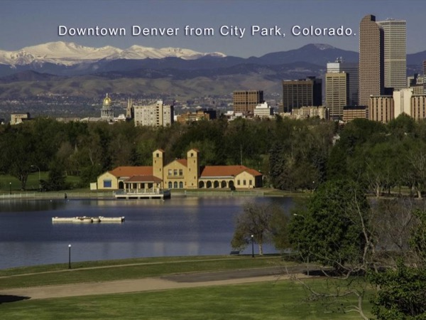 The Best of Denver Private Tour