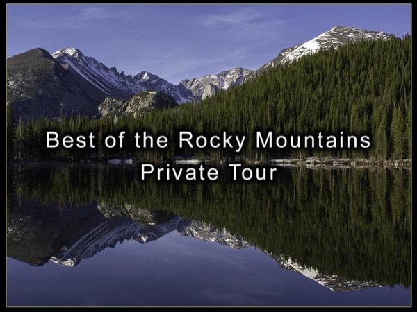 Private tour guide John