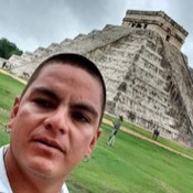 Private tour guide Fernando