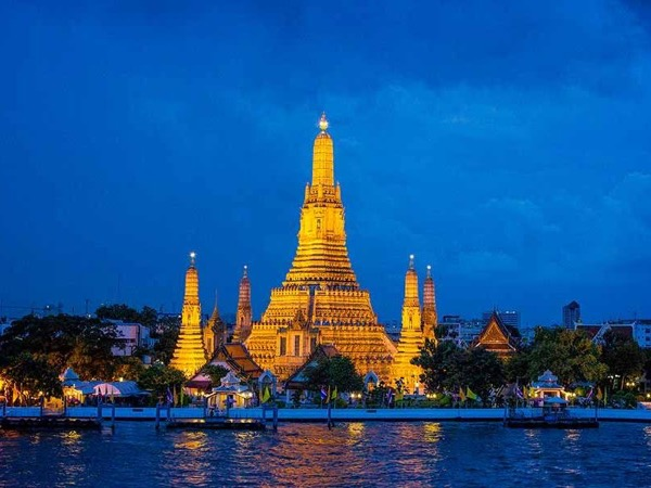 Bangkok private thai food tour