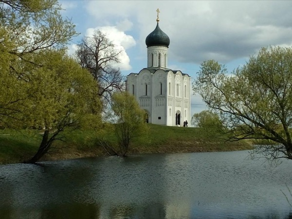 Tour to Suzdal, an ancient diamond of Golden Ring