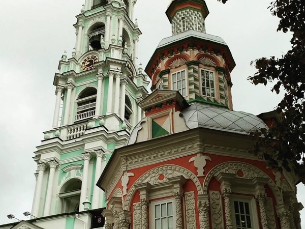Sergiev Posad Private Guided Tour