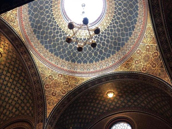 Jewish Heritage Private Tour