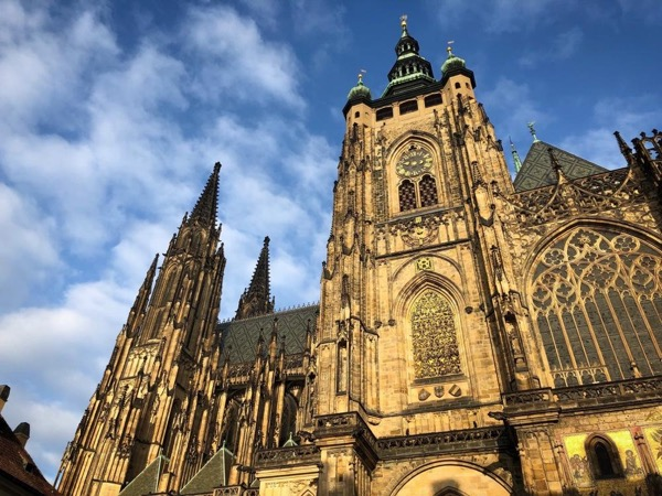 Discover Prague Castle with Private Guide