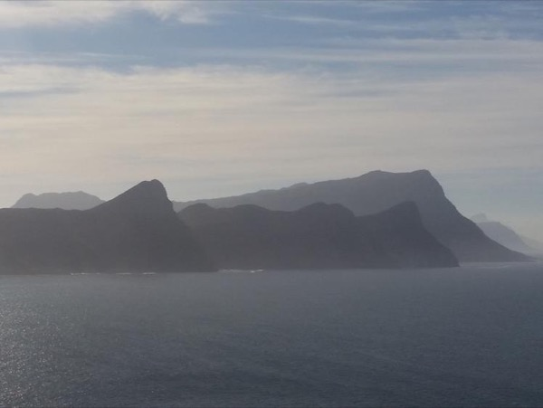 Peninsula Cape Point and Penguins Private Tour