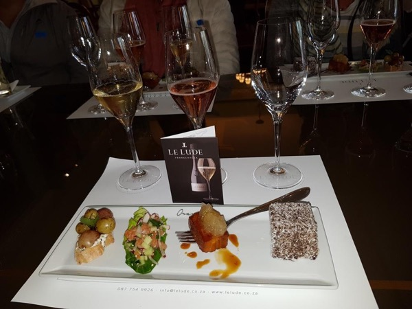 Cape Town Private Food and Wine Discovery