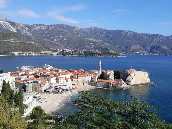 Mini Montenegro Tour - Budva, Sveti Stefan, Cetinje and Kotor Private Tour