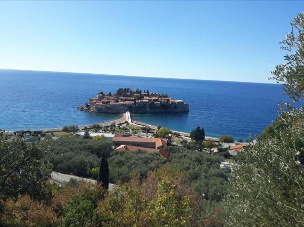 Budva and Sveti Stefan island Private Tour