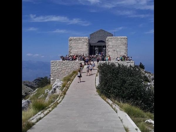 National Park Lovcen and Village Njegusi Private Tour