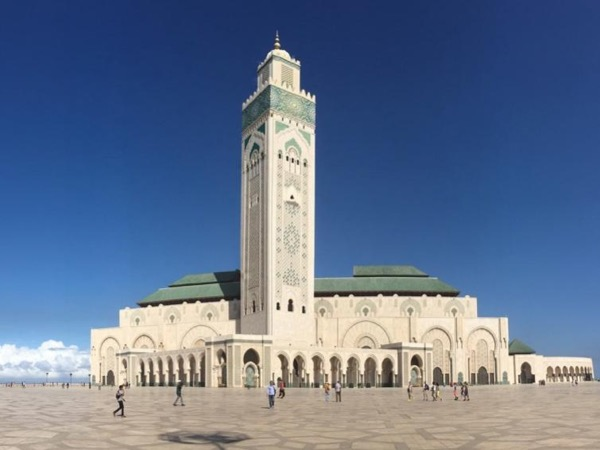 Highlights of Casablanca Layover Tour with Round-Trip Airport transfer