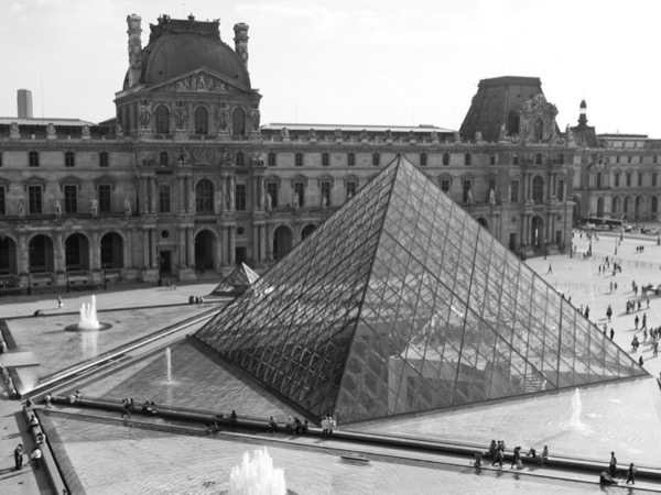 Masterpieces of the Louvre - Private tour