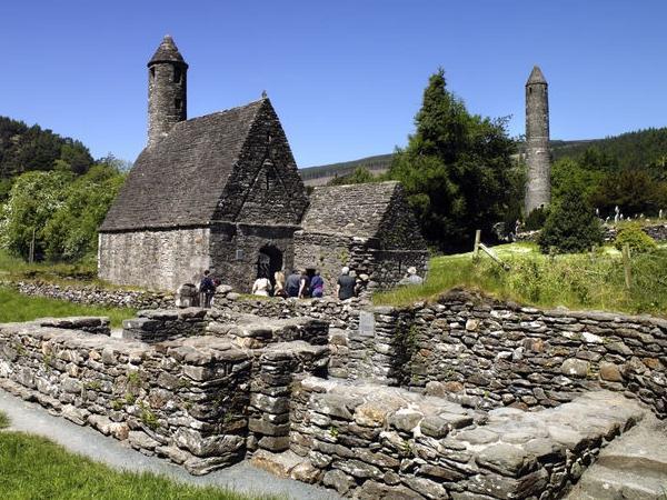 Wicklow Half Day Tour (Glendalough)