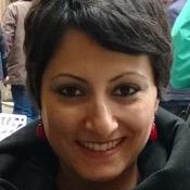 Private tour guide Suzan Nural