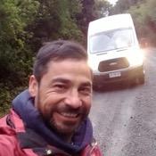 Private tour guide Cristian