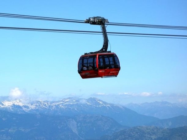 Whistler-The Crown Jewel of the Pacific