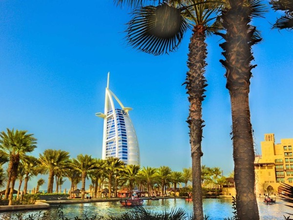 Dubai Panoramic City Tour / Standard or Layover