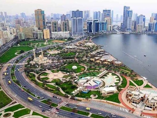 Sharjah City Tour / Standard or Layover