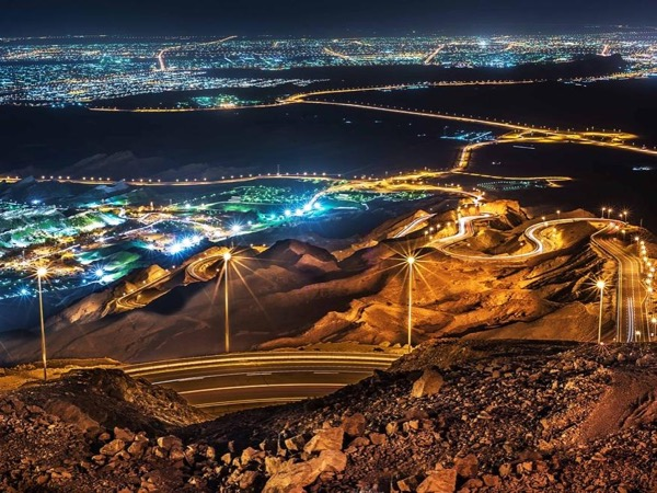 Al Ain City Tour / Standard or Layover