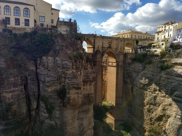 Private Day Trip to Ronda and the White Villages from Seville