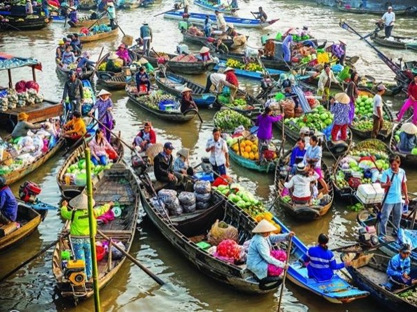 Mekong Delta Tour From Ho Chi Minh One Day - River Boat Trip