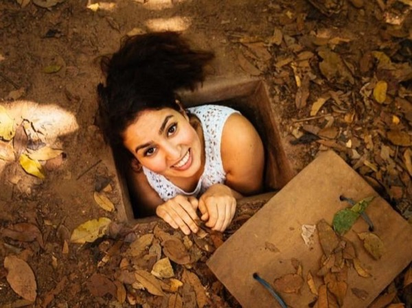 Short Excursion to Cu Chi Tunnel From Your Cruise Ship