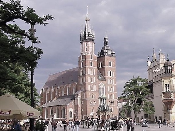 Old- oldest- the oldest... the short story why Kraków is a great city!