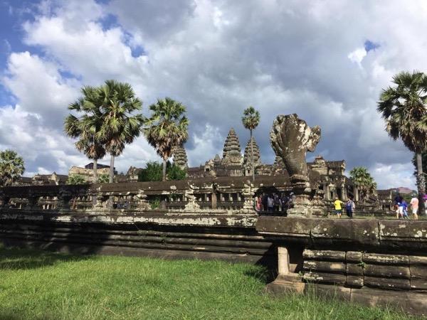 Templos de Angkor- 1 Dia Tour Privado