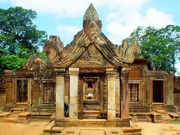 Angkor VIP 2 Dias de Tour Privado