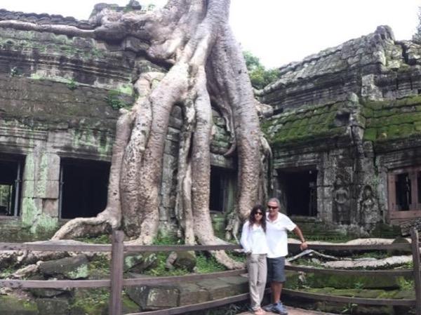 Excursión privada de 3 días a Angkor VIP