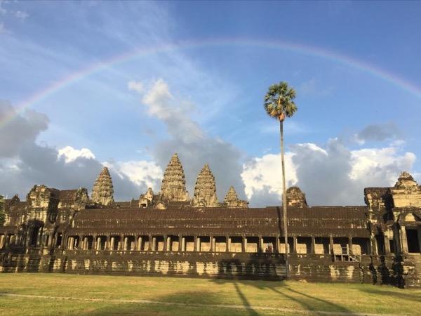 Tour privado de 4 días a Siem Reap