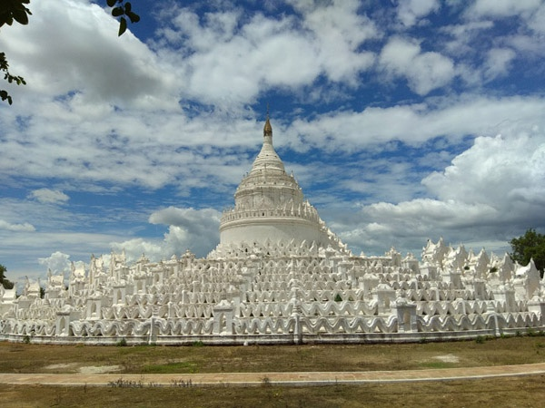 Let's explore the outskirts of Mandalay City with your private guide