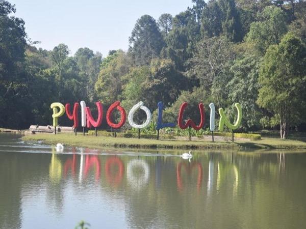 Pyin Oo Lwin Trip