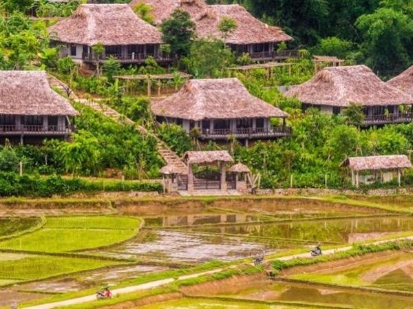 Mai Chau One Day Private Tour From Hanoi