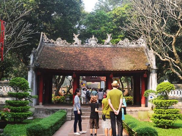 Hanoi City Private Tour - Half Day