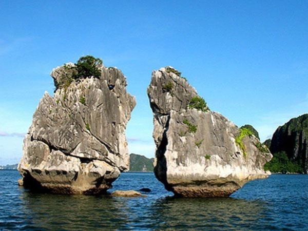 Halong Bay 1 Day private tour
