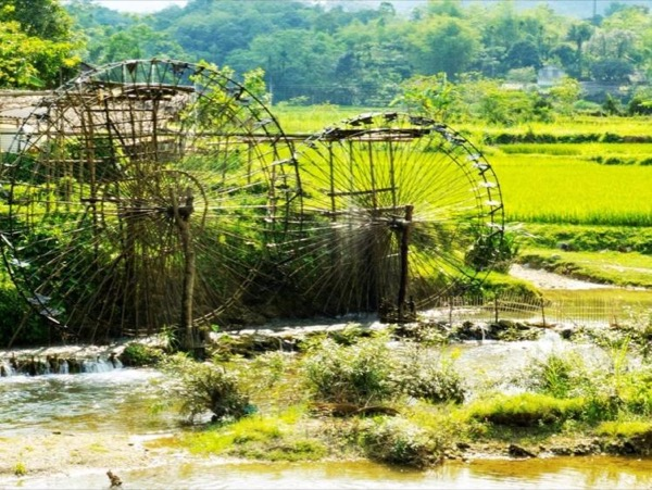 Mai Chau - Pu Luong trekking 2 days