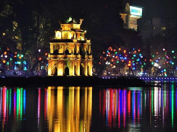 Shore Excursions - Hanoi by Night Tour & City Tour from Halong Bay