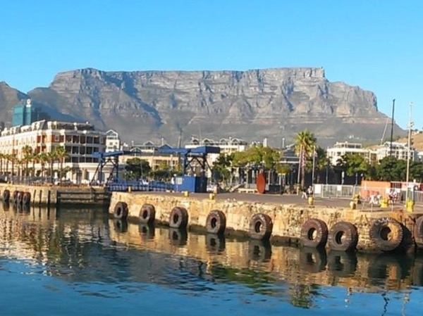 Cape Town City highlights and Table Mountain Tour